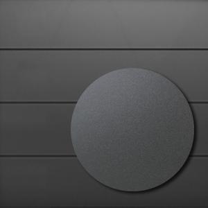 dunkelgrau eisenglimmer DB703, glatt ohne Sicke